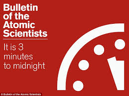 Bulletin of the Atomic Scientists (BAS)