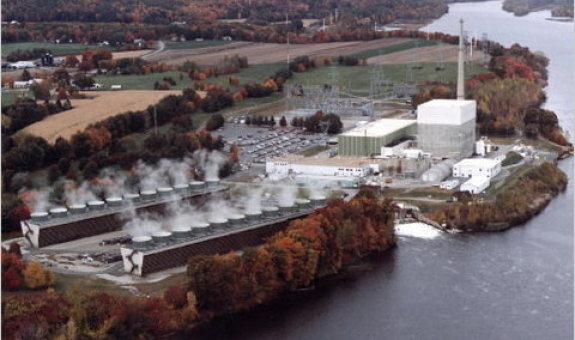 #4 - Nuclear Lessons from Vermont Yankee Closure