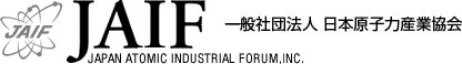 JAIF - Japan Atomic Industrial Forum