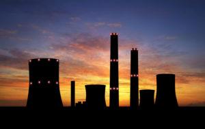 NECG - Nuclear Power